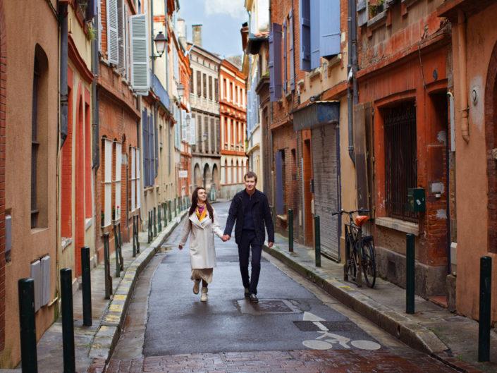 Toulouse photo walk